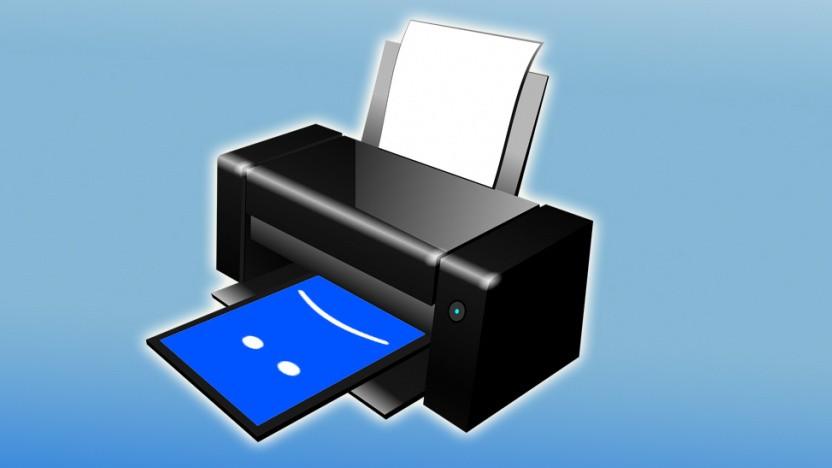 Microsofts aktueller Druckerpatch macht einigen Druckern Probleme