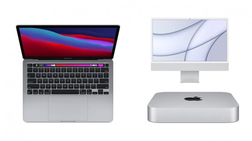Top-Deals auf diverse Apple-Produkte