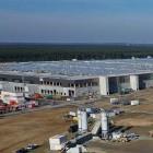 Gigafactory Berlin: Weitere Kontrolle auf Tesla-Baustelle nach Verstoß