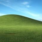 Microsoft: Windows-XP-Hügel, Clippy und Solitär als Teams-Hintergrund