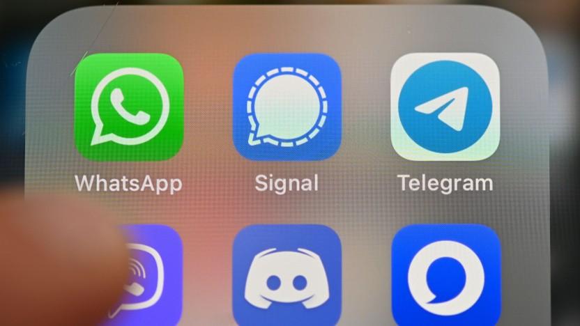 Europäische Verbraucherschützer starten eine Beschwerde gegen Whatsapp bei der EU-Kommission.