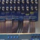 Elektronenhirn: Bastler baut sich Computer aus den 50ern ins Haus