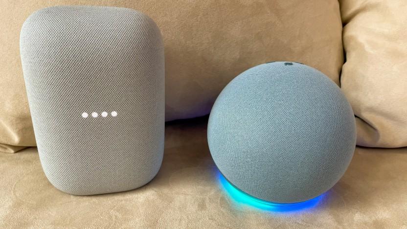 Deezer Free steht außer für Alexa-Lautsprecher nun auch für Google-Assistant-Geräte zur Verfügung.