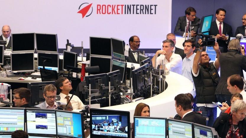 Börsengang von Rocket Internet, 2014: Verpflichtung zur Berichterstattung auch über kleine IPOs?
