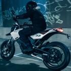 Zero FXE: Zero Motorcycles stellt ein E-Motorrad für die Stadt vor