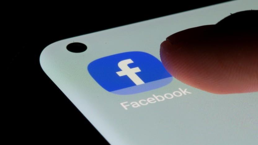 Die Daten von Facebook waren lange nicht ausreichend geschützt und Entwickler griffen darauf zu.