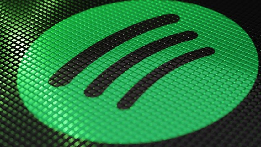 Spotify sperrt Konten nach dem Anfertigen von Kopien.