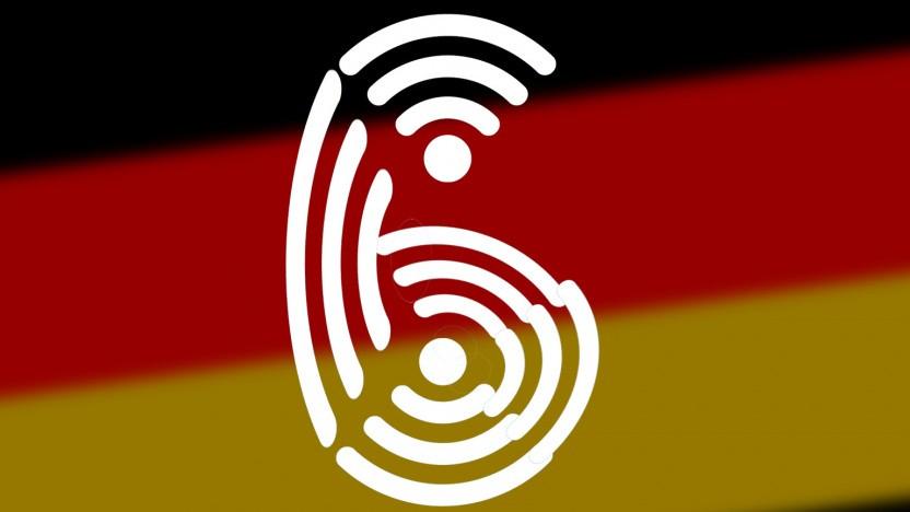 Wi-Fi 6E kann in Deutschland genutzt werden.