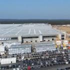 Tesla: Genehmigung für Gigafactory Berlin angeblich bereits sicher
