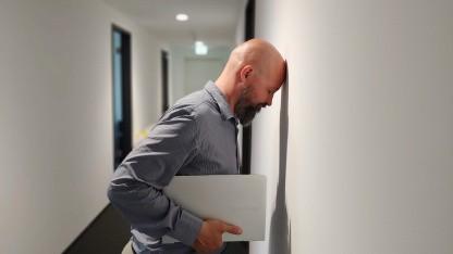 Burnout in der IT: Es ging einfach nichts mehr