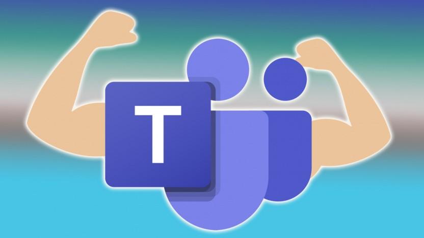 Microsoft Teams 2.0 wird eine verbesserte Version der verbreiteten Chatsoftware.