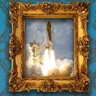Wochenrückblick: Kurzurlaub im Weltraum