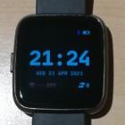 Pinetime: Pine64-Community bringt einfache Smartwatch