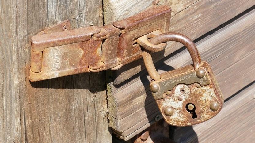 Das Schlosssymbol für HTTPS-Verbindungen könnte in Chrome verschwinden.