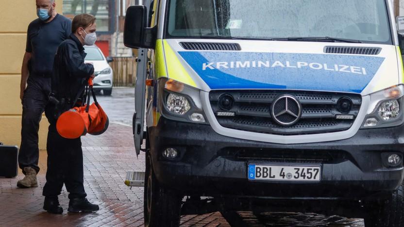 Die Brandenburger Politik streitet um die Wiedereinführung der Kennzeichen-Scans.