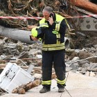 Unterbrochene Leitungen: Handynetz in Hochwassergebieten weiter stark gestört