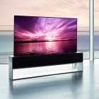 LG Signature OLED R: Ausrollbarer OLED-Fernseher kostet 100.000 US-Dollar