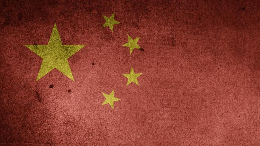 China wird für staatliches Hacking kritisiert.