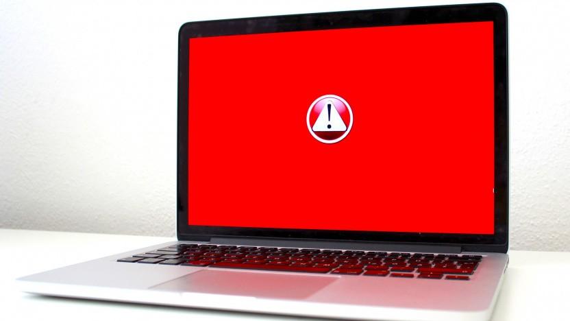 Snowden fordert ein Moratorium für kommerzielle Malware.