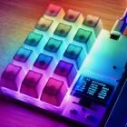 Duckypad: Mechanisches Tastenpad ermöglicht Makros und Tastenkürzel