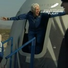 Blue Origin: Wally Funk fliegt mit 82 Jahren endlich ins All