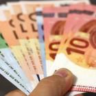 Geldwäsche: EU will Bargeldobergrenze von 10.000 Euro einführen