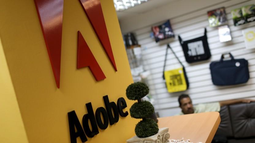 Adobe wird Blender-Sponsor.