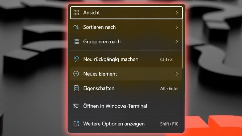 Windows 10 und Windows 11 bedürfen manchmal einer Erklärung.