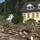 Hochwasser in Deutschland: Im Katastrophenfall hilft kein Handy mehr