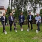Tele Columbus: Leipzig beginnt geförderten Glasfaserausbau statt Vectoring