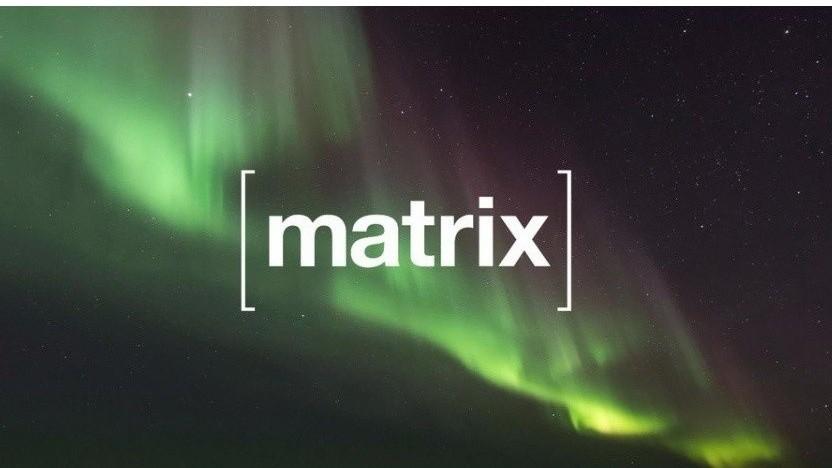 Matrix kommt künftig auch im deutschen Gesundheitssystem zum Einsatz.