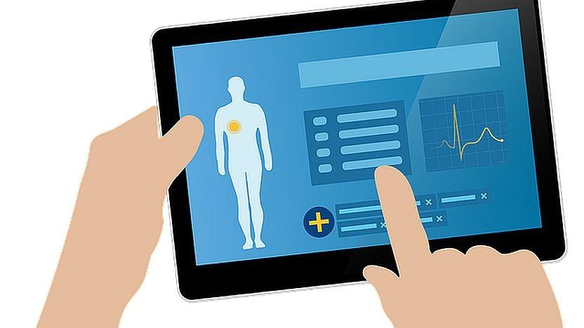 ePA - die elektronische Patientenakte