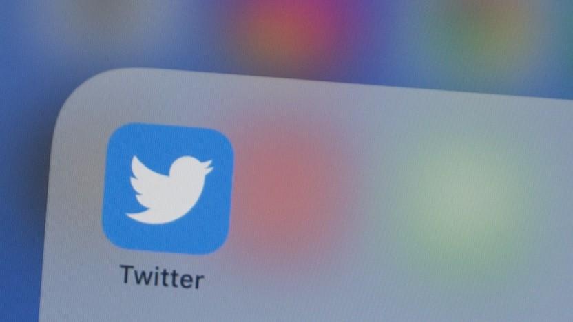 Weitere Festnahme im Fall des Twitter-Hacks.