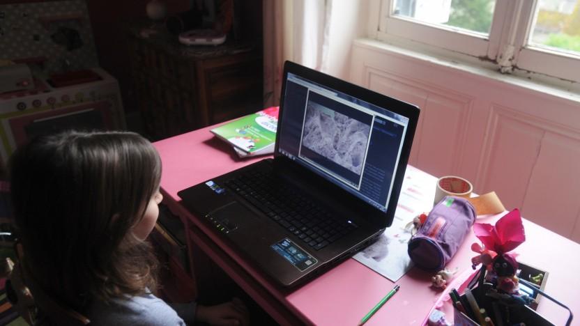 Für die Online-Lehre soll in Baden-Württemberg nicht mehr auf Microsoft-Produkte gesetzt werden.