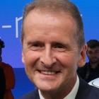 Herbert Diess: VW-Chef fordert Gleichbehandlung für Elektroautos