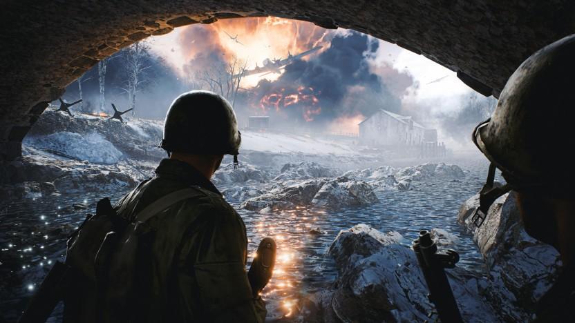 Artwork von Battlefield 2042 Portal