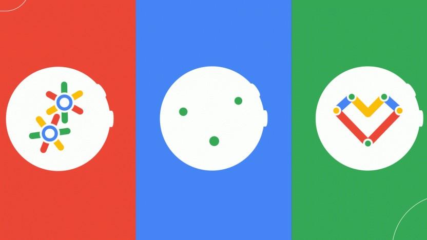 Google hat Wear OS 3 zusammen mit Samsung entwickelt.