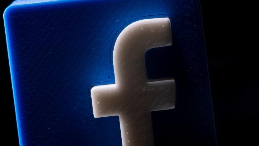 Das MySQL-Update dauert bei Facebook Jahre.