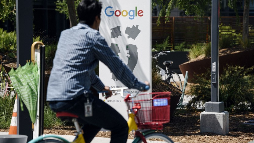 Google: EU will mehr Einfluss.