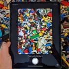 Brickit ausprobiert: Lego scannen einfach gemacht?
