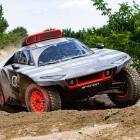 RS Q E-Tron: Audi will mit Elektroantrieb Rallye Dakar gewinnen