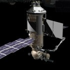 Raumfahrt: ISS bereitet Ankunft des russischen Moduls Nauka vor
