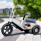 Elektromobilität: BMW plant E-Lastenrad und neuen E-Scooter