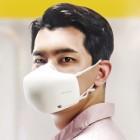 Puricare: LG steigt in den Markt der skurrilen Masken ein
