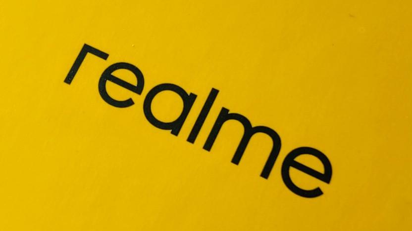 Realme bringt ein Smartphone mit magnetischer Lademöglichkeit.