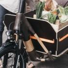 Myboo E-Cargo: Elektrisches Lastenrad besteht aus Bambus