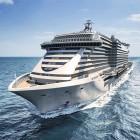 Umweltschutz: Kreuzfahrt-Reederei MSC plant Brennstoffzellenschiff