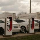Elektroautos: Was bringt die Öffnung von Teslas Superchargern?