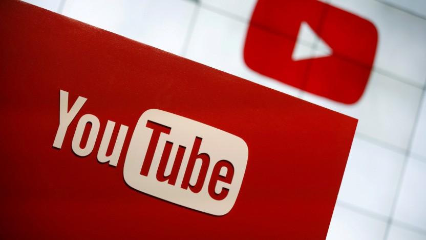 Youtube stört sich an der neuen Meldepflicht im NetzDG.