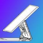 Surface: Microsoft patentiert ungewöhnliches Scharnier für Notebooks